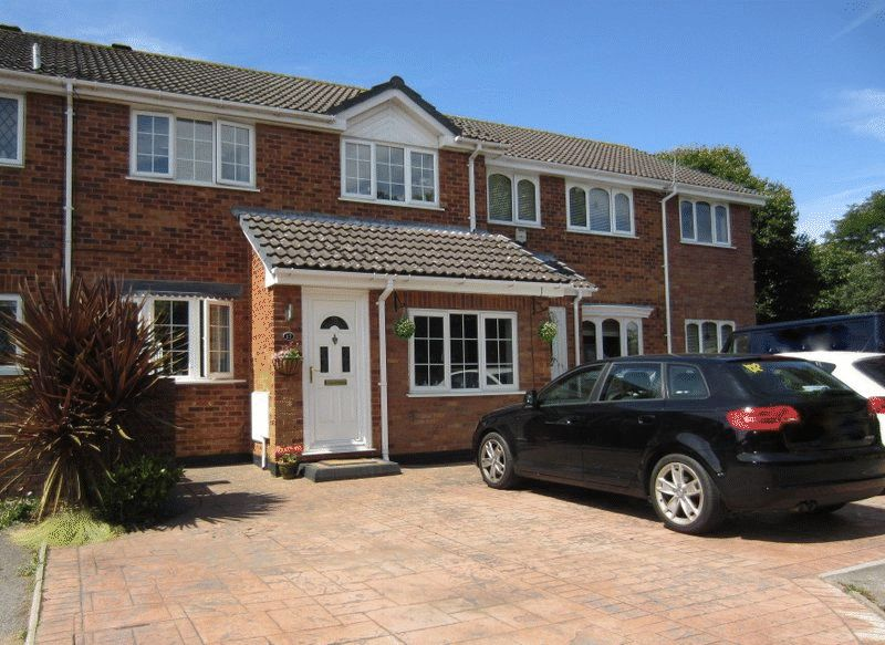 Chandlers Close Castledean Park