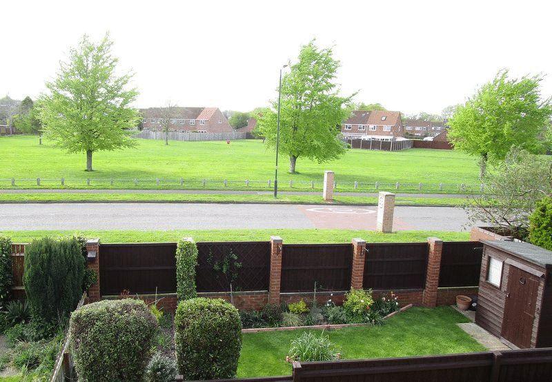 Portesham Gardens Muscliff