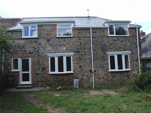 Sunnyside Cottages Sticklepath