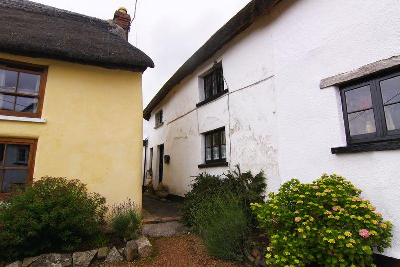 Victoria Cottages Victoria Road
