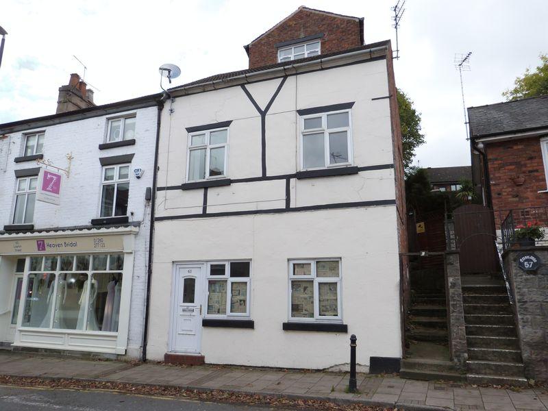 Lawton Street