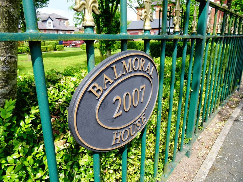 Balmoral House, Pavilion Way