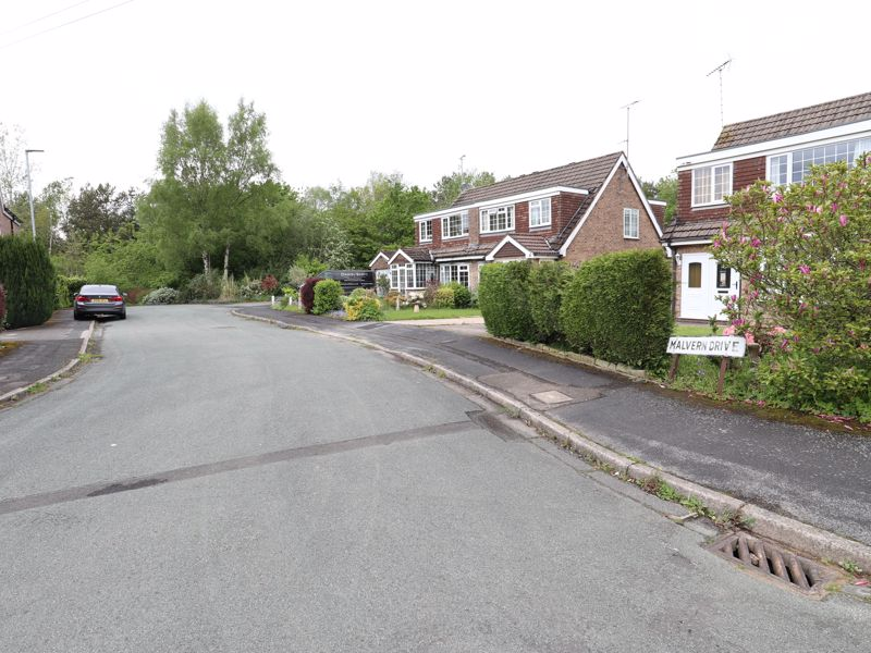 Malvern Drive