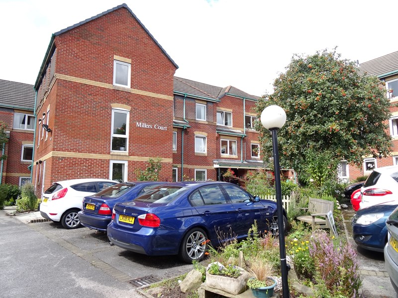 Millers Court