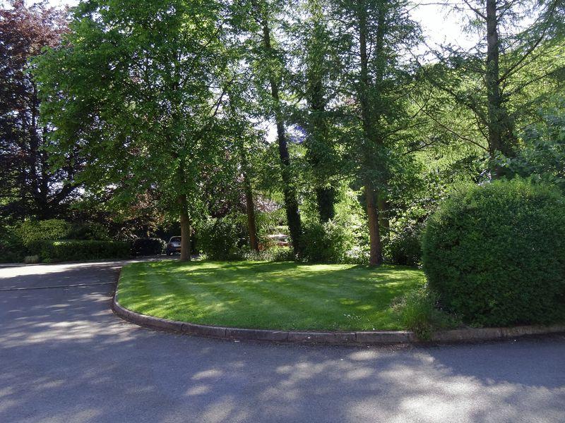 Green Meadows Kendal Road