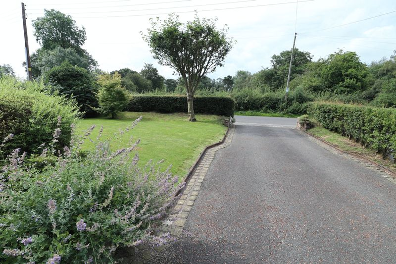 Chelford Road Siddington