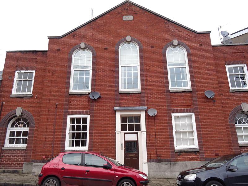 Massey House Hatton Street