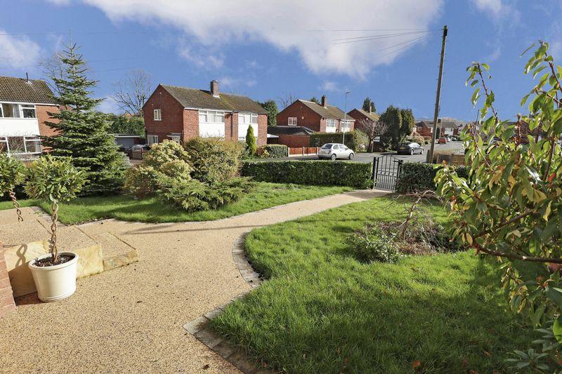 Dalesford Crescent