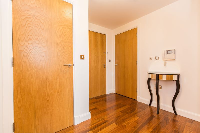 David Morgan Apartments Barry Lane