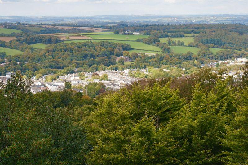 (Dartmoor)