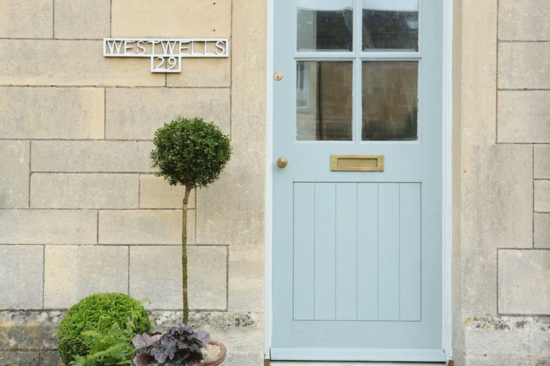 Westwells Neston