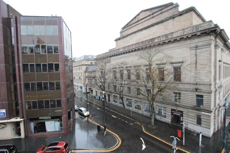 Whitehall Crescent