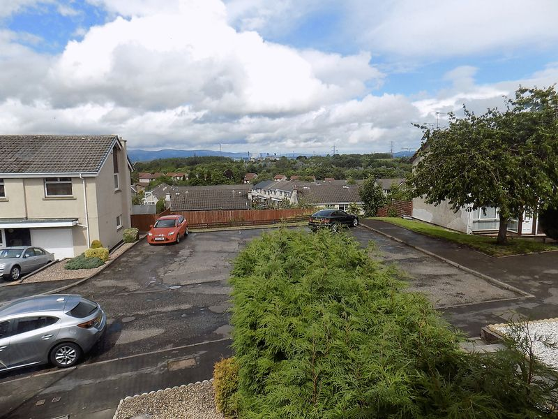 Lawers Crescent Polmont