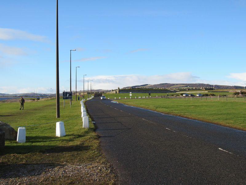 Fettes Road Ardersier