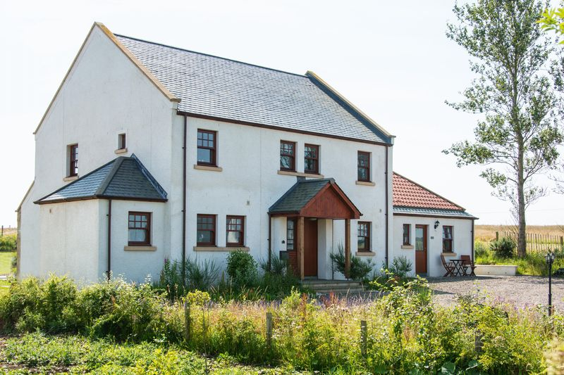 Barnslaw Cottages Kingsbarns