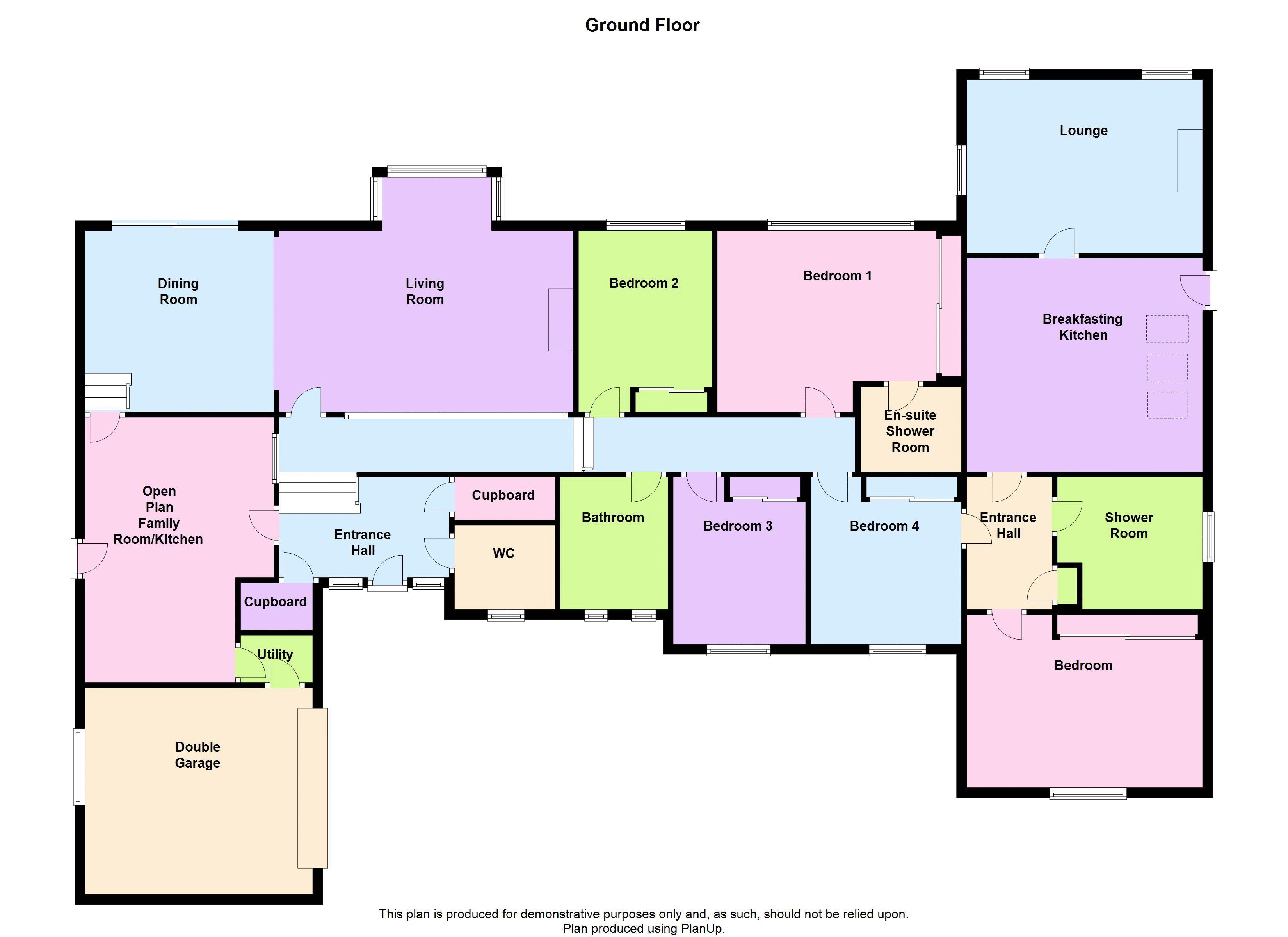 Beechwood Park Deans
