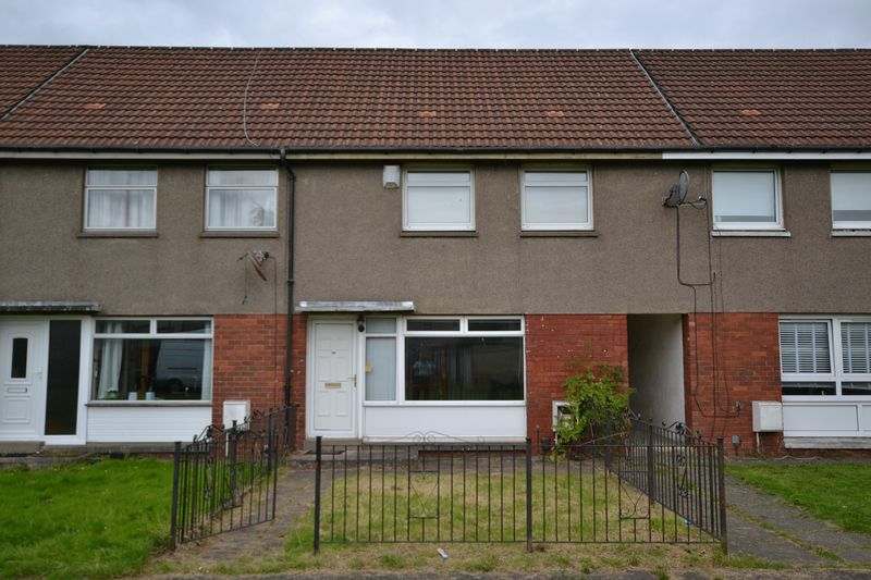 Camelon Crescent Blantyre
