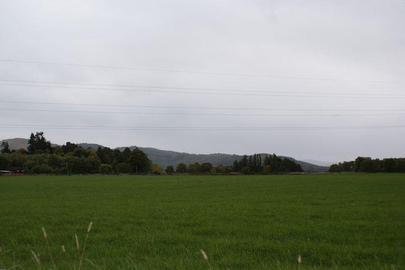 Mansefield Park Kirkhill