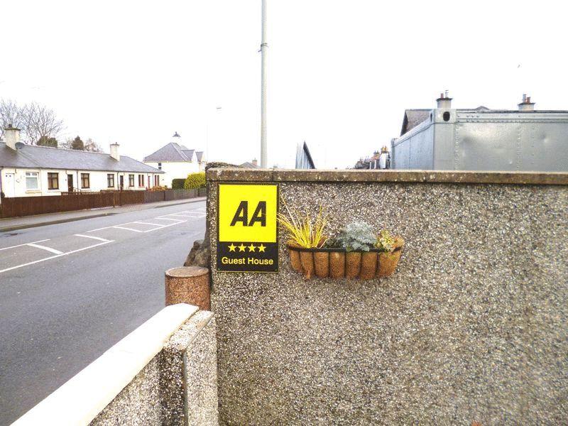 Glenurquhart Road