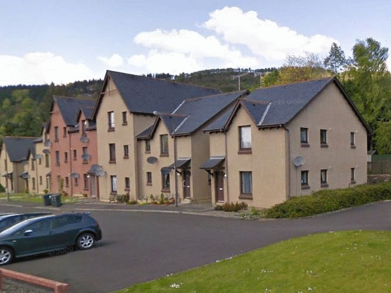 Craigard Road