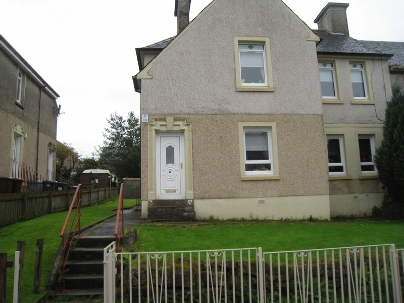Newbattle Avenue Calderbank