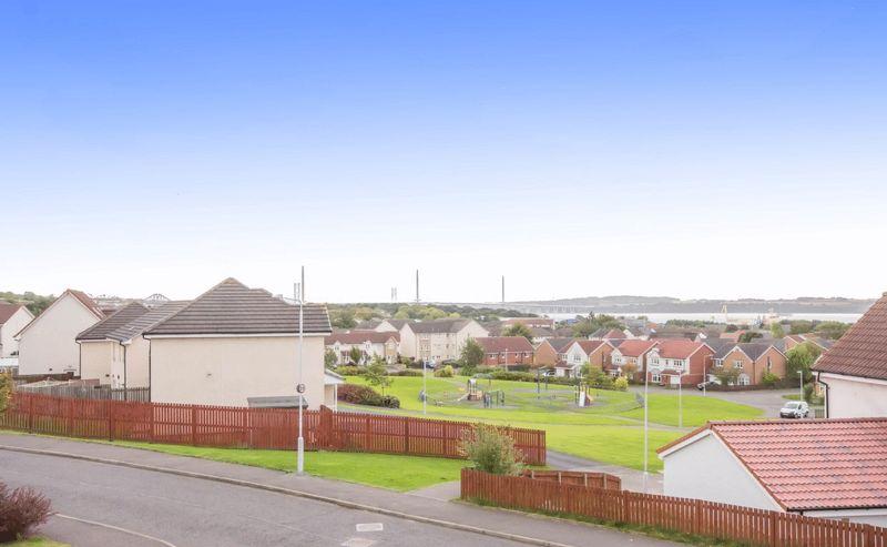 Peasehill Gait Rosyth