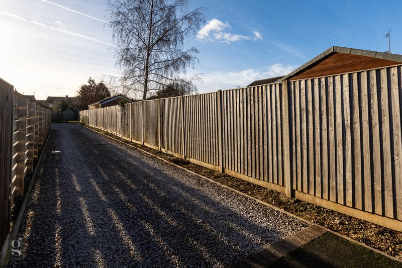 Mill Lane, Credenhill