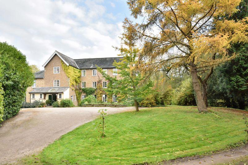 Aston Ingham