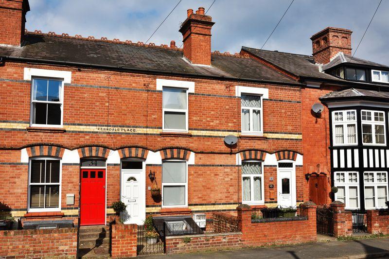 Stanhope Street, Whitecross