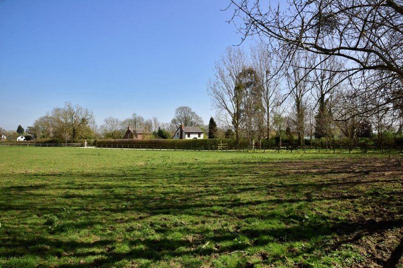 Pendock Road Redmarley