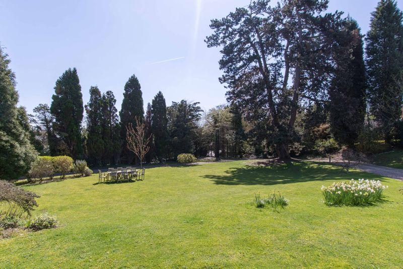 Aylestone Hill