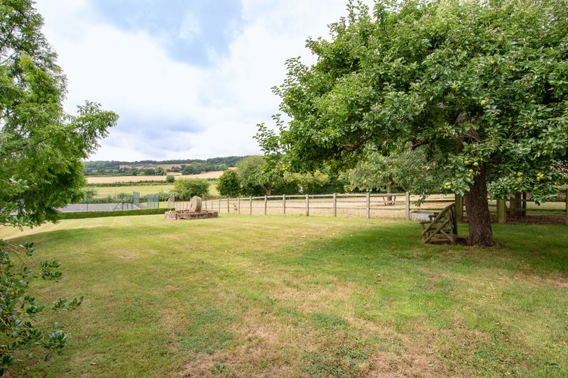 The Orchards Putley