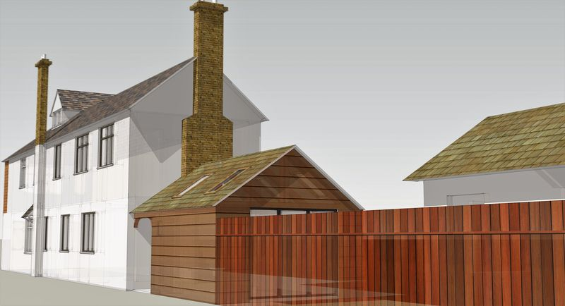 2 Bedrooms Property for sale in Tilford Road Rushmoor, Farnham