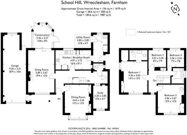 School Hill Wrecclesham
