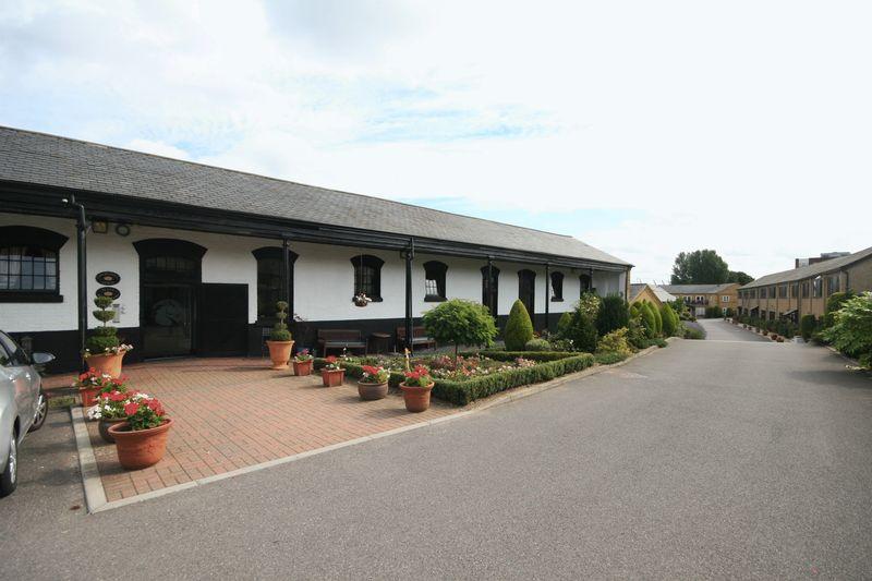 Beaumont Village