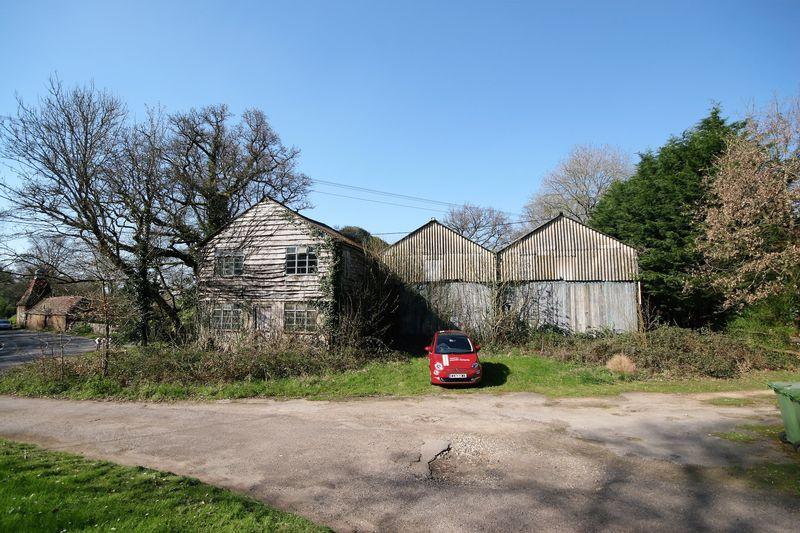 Standford Lane Headley