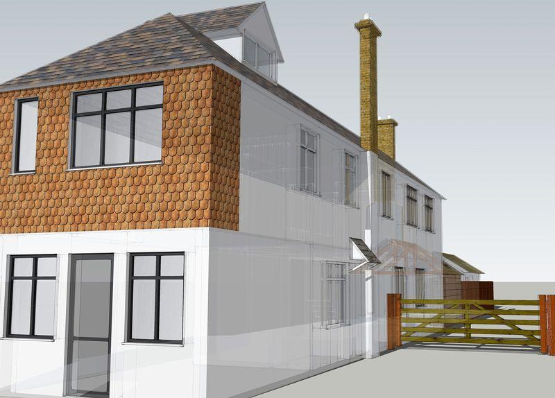1 Bedroom Property for sale in Tilford Road Rushmoor, Farnham