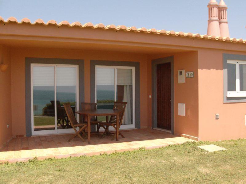 Frontline villas PDM resort Praia da Luz