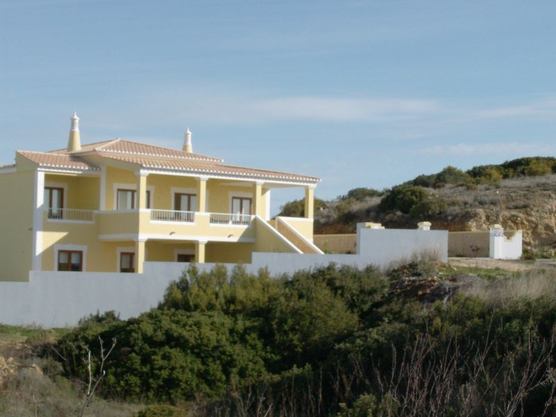 4-Bedroom Sea view villa Praia da Luz