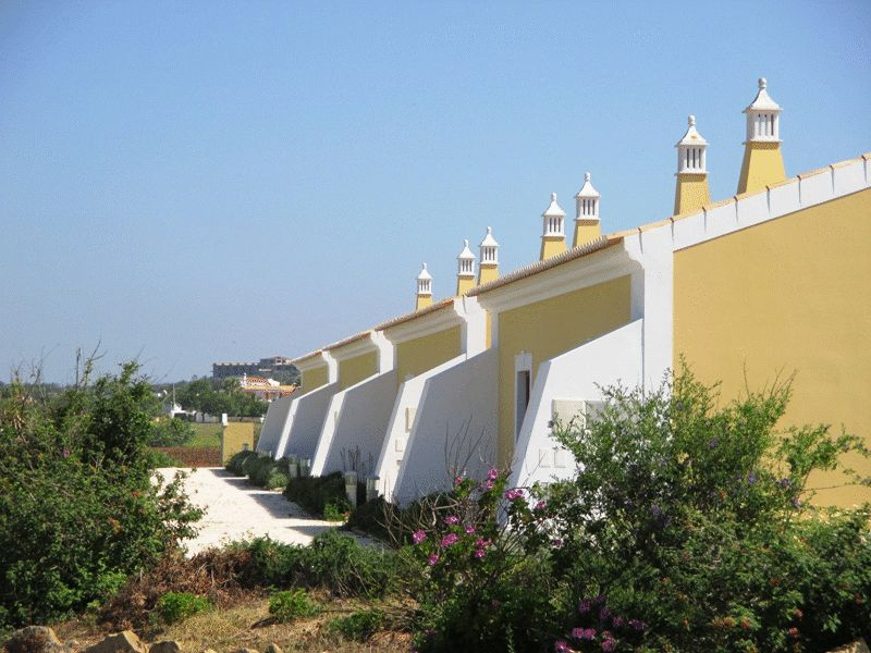 Porto Dona Maria Villas Praia da Luz
