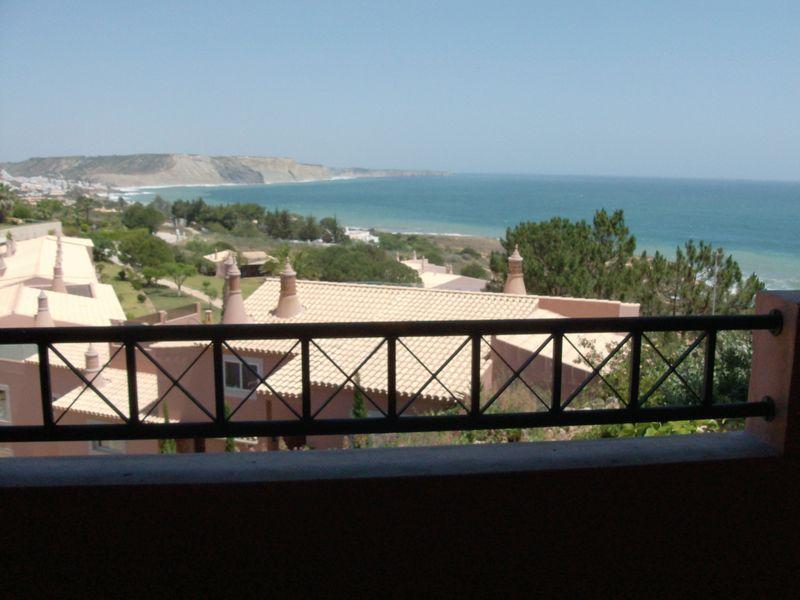 Studio.. amazing sea views Praia da Luz
