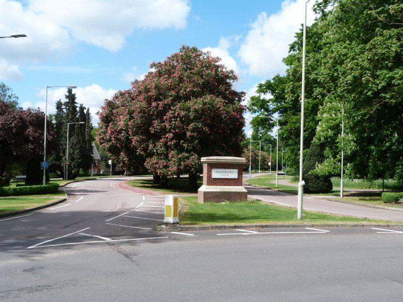 Beningfield Drive, Napsbury Park
