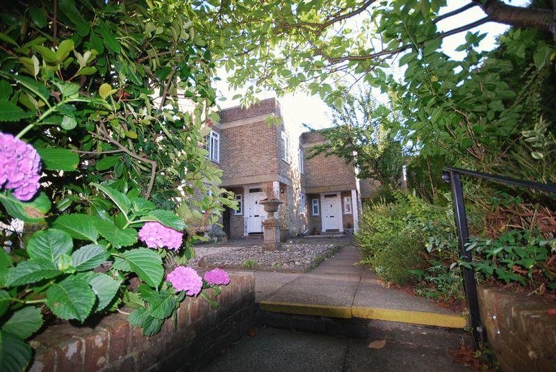 Somerville Gardens
