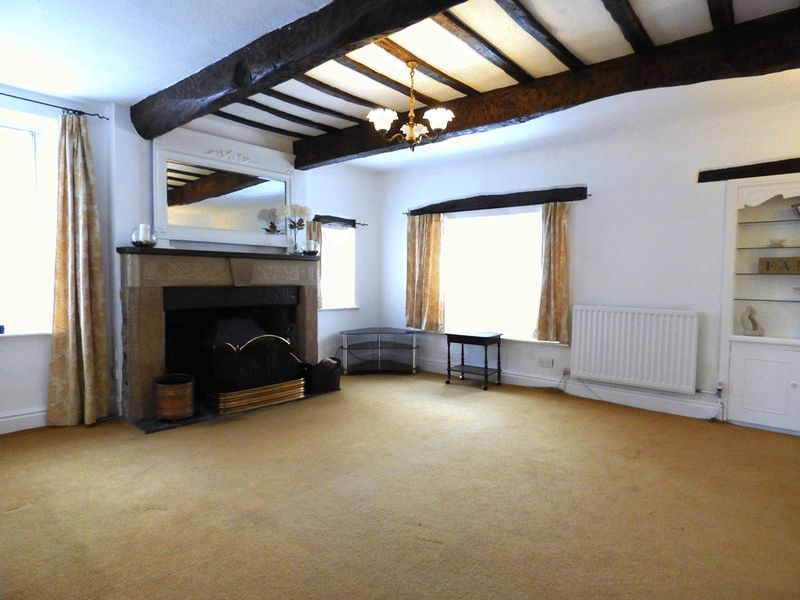 1 Caton Green Road Brookhouse