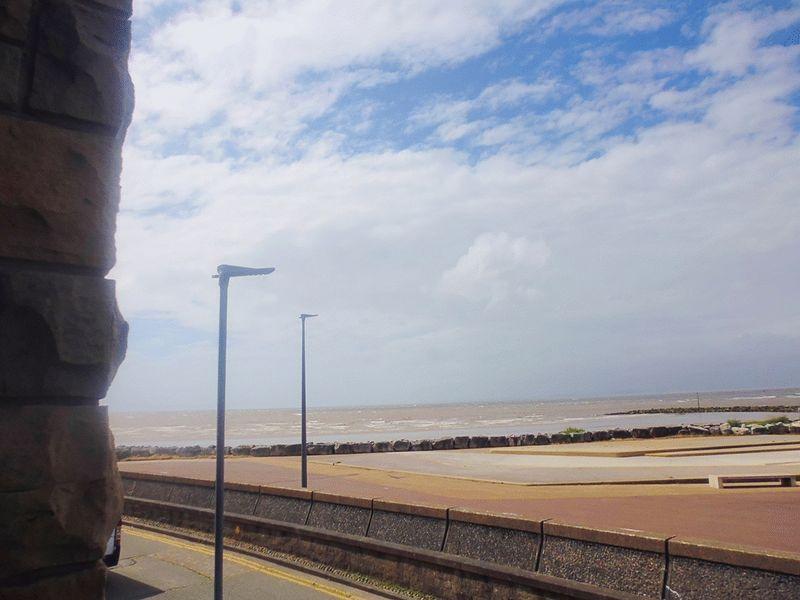 Sandylands Promenade Heysham