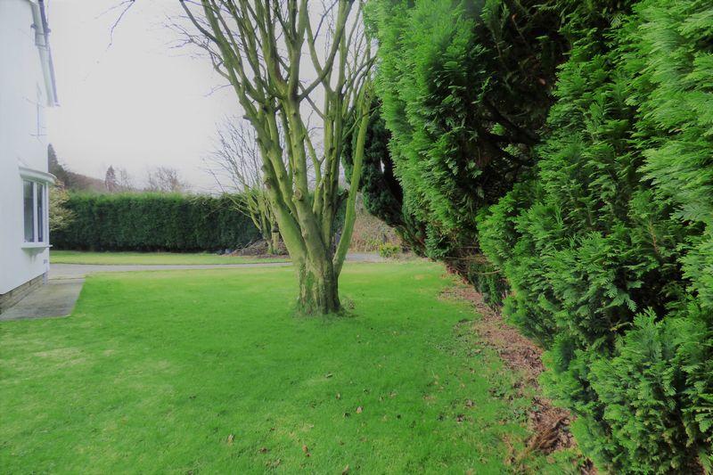 Low Lane Claughton