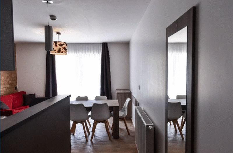 Chamonix - Isatis (1 beds)