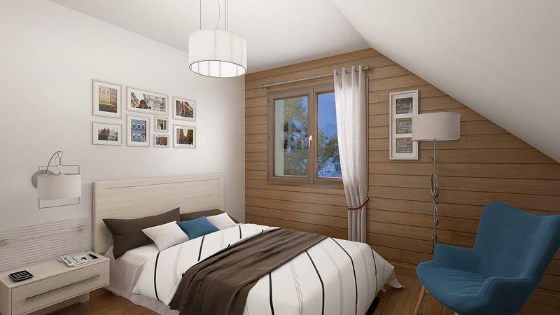 LES CARROZ - Residence l'Estellan (2 beds)