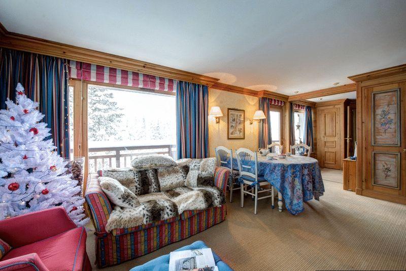 Courchevel - 4 bedroom Apartment