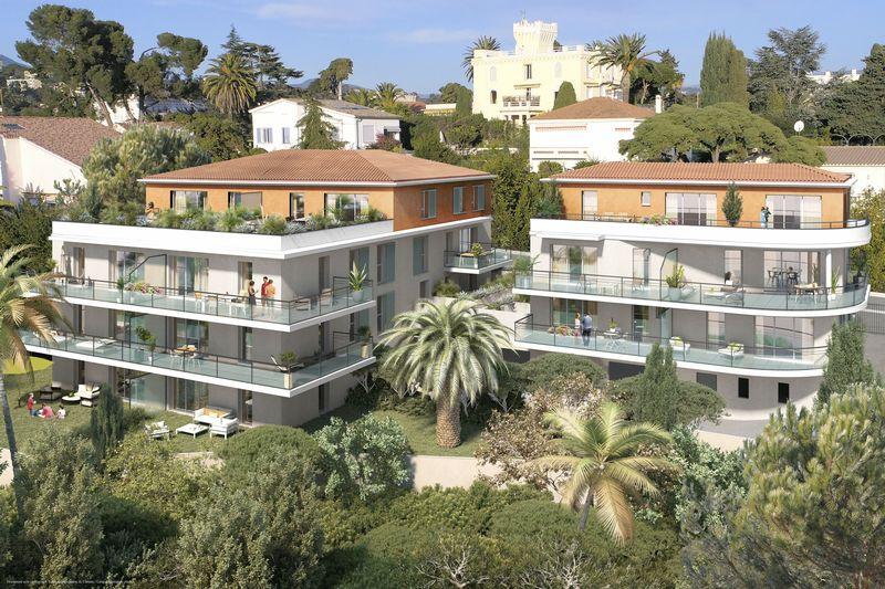 Nice - Villa Agatha (3 beds)